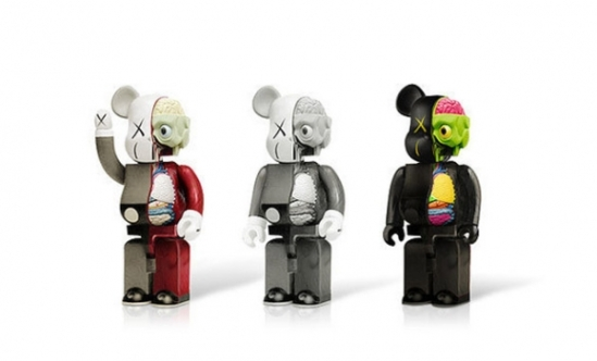 medicom-toy-originalfake-dissected-companion-three-colors