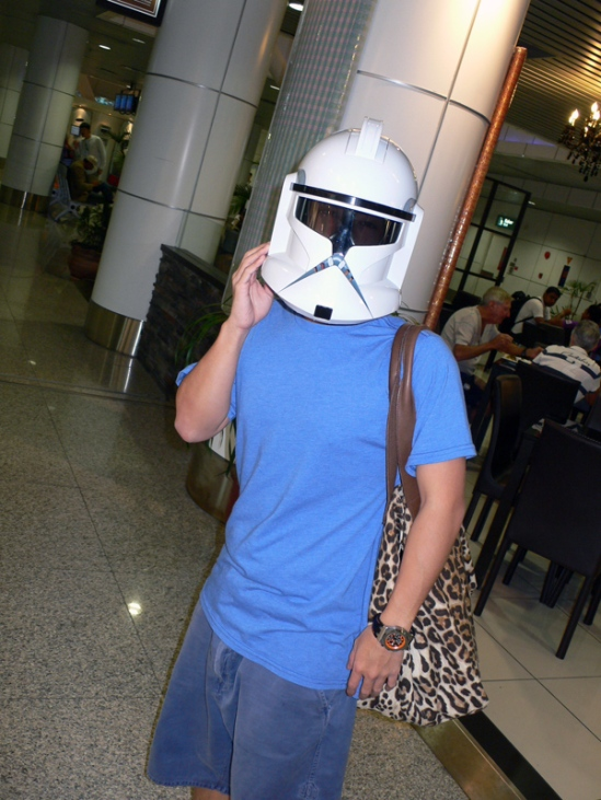 Clone Trooper Phase I