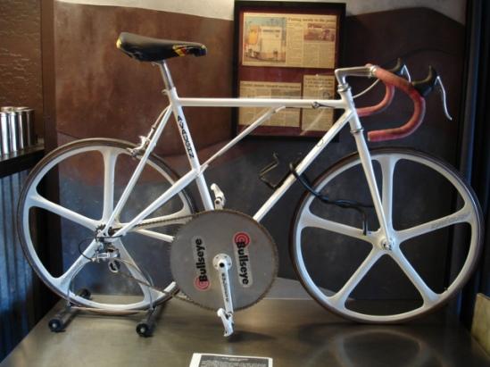 seacrest bikes