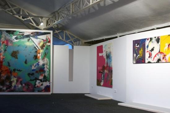 futura-2000-fiac-2009-exhibition-5