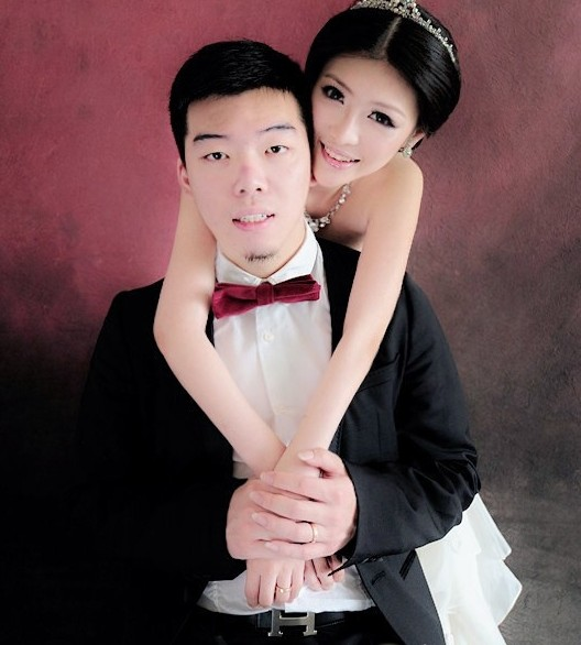 Nanjing Murdered wife 2