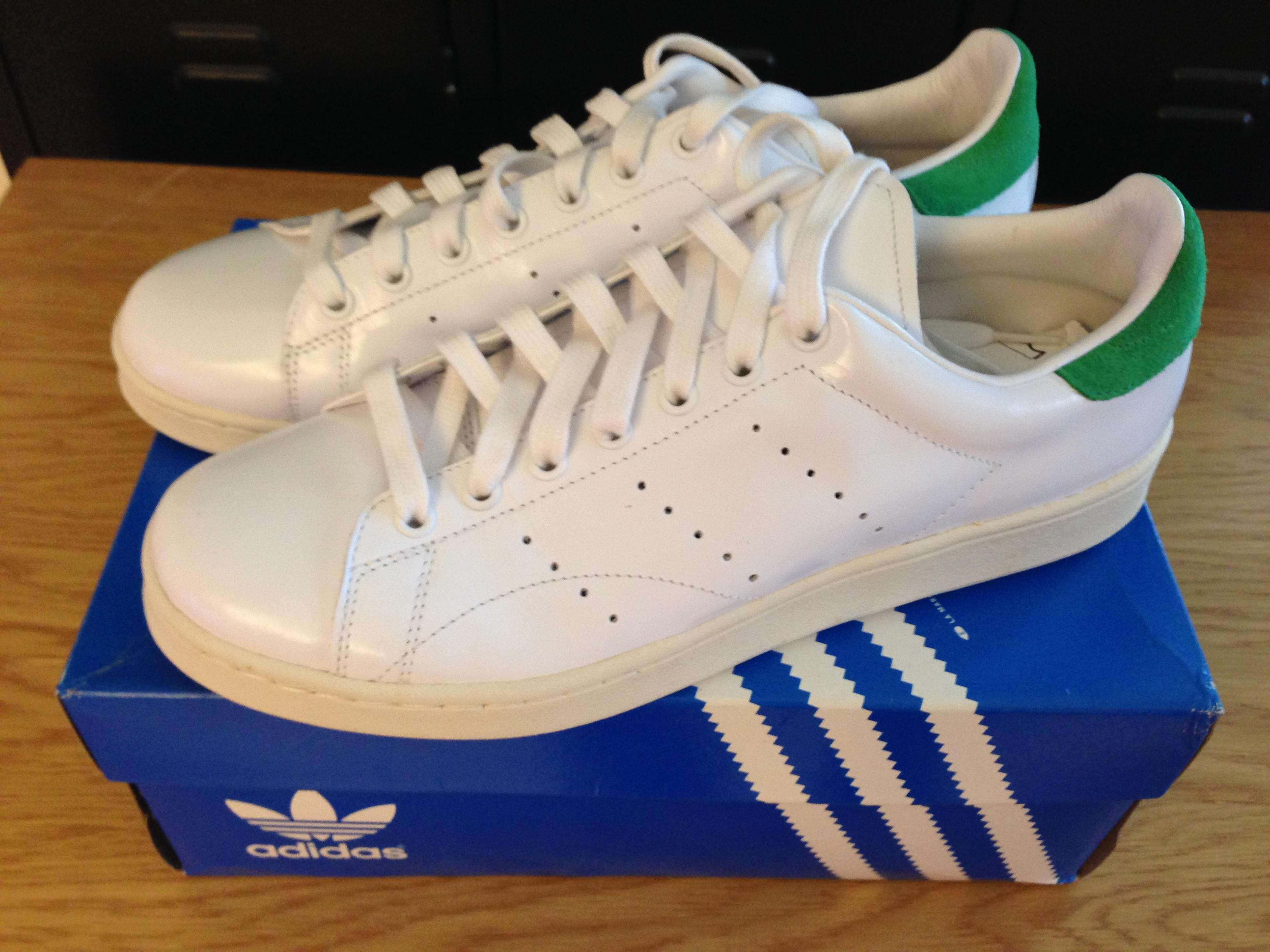 Rango pierna salto  adidas stan smith usa > Clearance shop